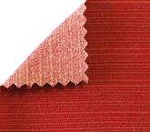 Flame Retardant Backing on fabric